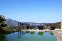 beautiful Corsica - Villa Daria luxury apartment and holiday home