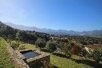 marvelous surroundings of Corsica - Villa Daria luxury apartment and holiday home