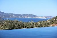 sparkling waters near Corsica - Villa Daria luxury apartment