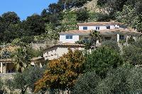 awesome exterior of Corsica - Villa Daria luxury apartment