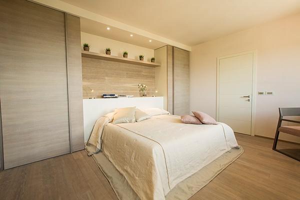 fabulous Tuscany - Villa Fonte al Vento luxury apartment