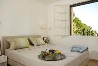 breezy and bright Cannes Villa des Dauphins luxury apartment