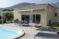 awesome Corsica - Villa Agata luxury apartment and holiday home