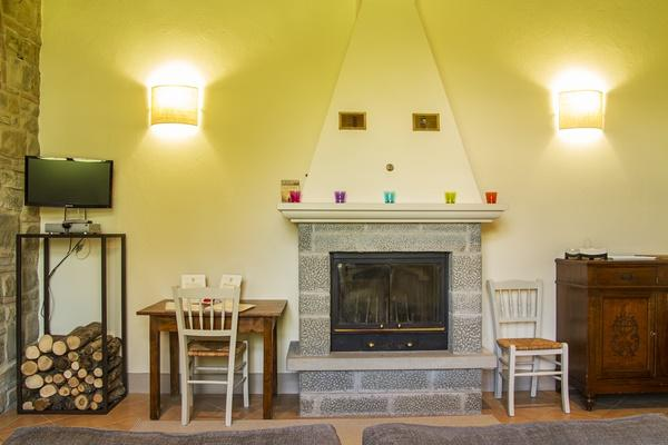 awesome Tuscany - Fonte al Vento Orangery luxury apartment and holiday home