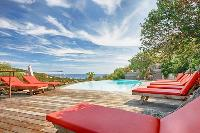 incredible Corsica - Villa Dominique luxury apartment and holiday home