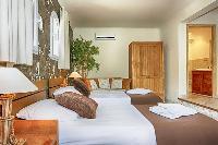 nifty bedroom in Corsica - Villa Dominique luxury apartment